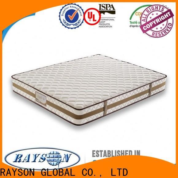 High-quality restonic mattress prices high grade Supply