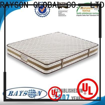 Rayson Mattress High-quality mattress outlet manufacturers