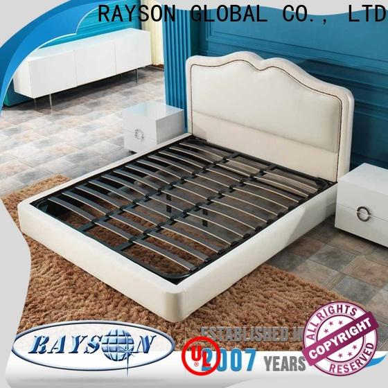 Rayson Mattress high grade quality beds Supply