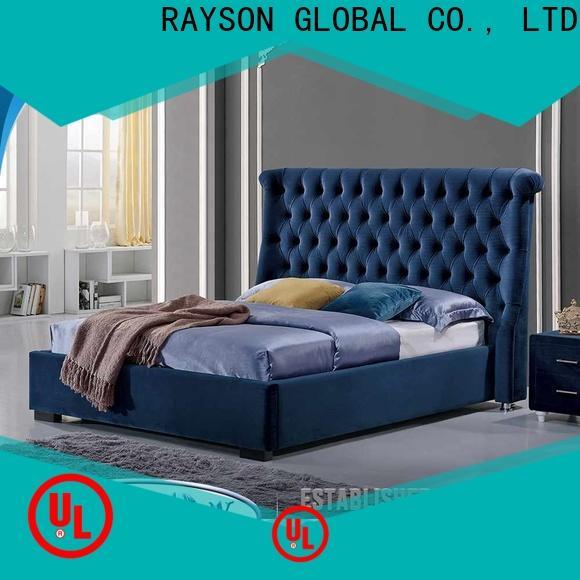 Rayson Mattress high quality three quarter bed Suppliers