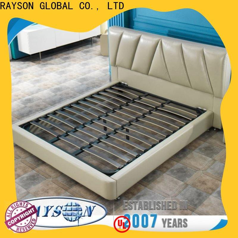 Rayson Mattress High-quality adjustable platform bed frame Supply