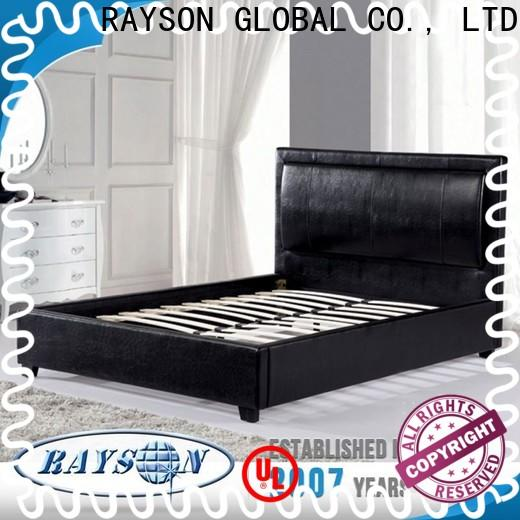 Rayson Mattress High-quality inexpensive queen bed frame Supply