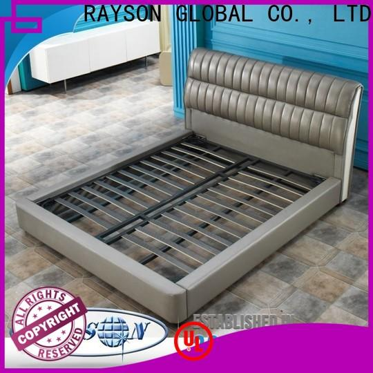 Rayson Mattress Top floor bed Suppliers