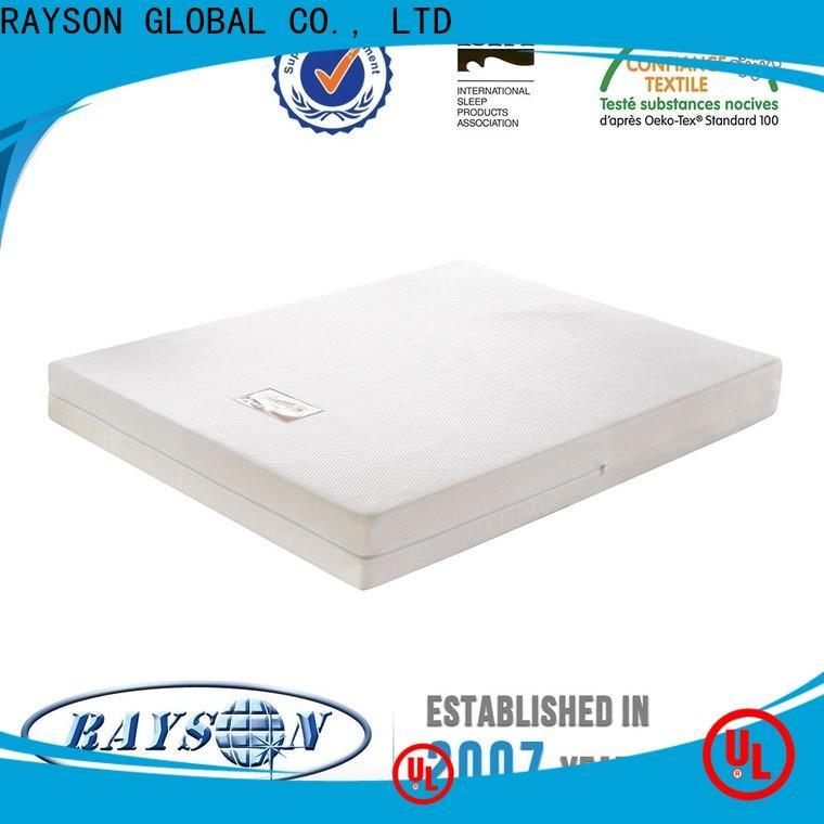 Custom 8 inch memory foam mattress mattress manufacturers