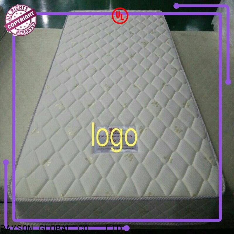 Rayson Mattress Custom mattress and more Supply