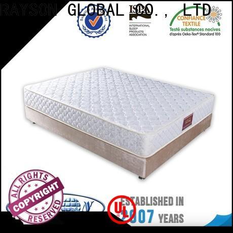 Top custom size mattress customized manufacturers