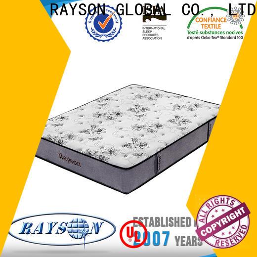 Rayson Mattress Best single spring mattress price Suppliers