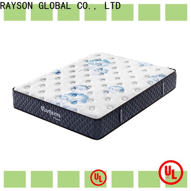 Custom memory foam spring sleep Supply