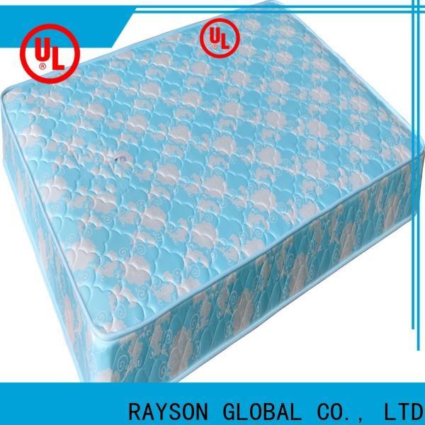 Rayson Mattress Wholesale sleep options memory foam mattress manufacturers