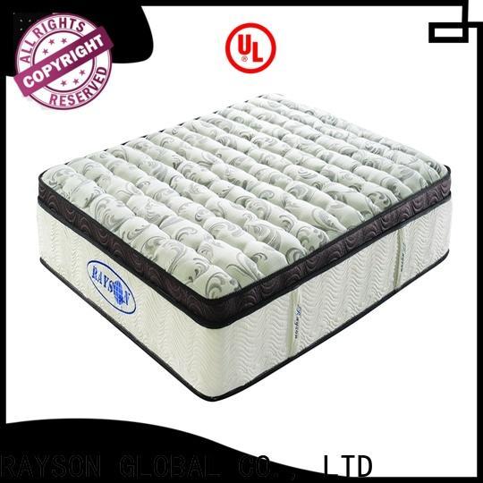 Wholesale non spring mattress plush Supply