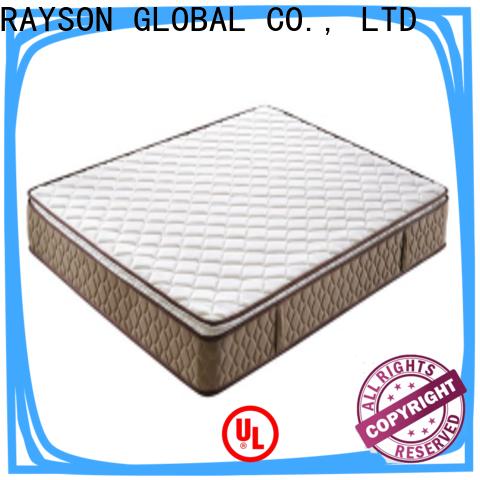 Custom best memory foam mattress india medium Suppliers