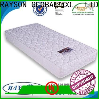 Top spring and mattress fireproof manufacturers