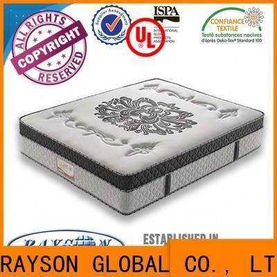 New pocket spring mattress brands pillow manufacturers
