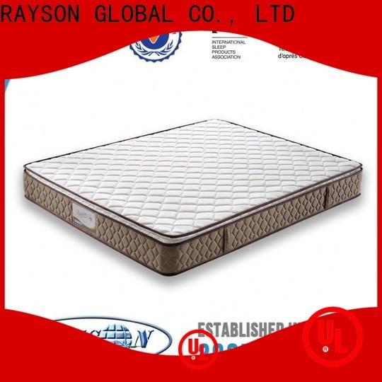 Rayson Mattress Custom v spring mattress sale Supply