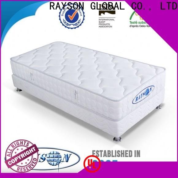 Rayson Mattress Top icoil mattress manufacturers