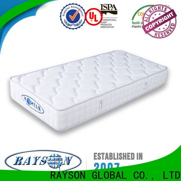 Rayson Mattress bedroom daybed mattress manufacturers