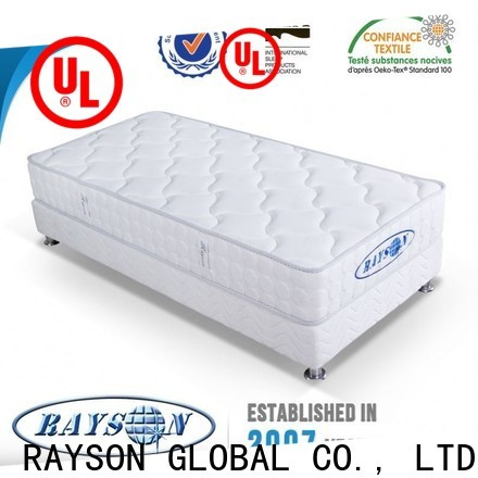 Wholesale mattress without coils hard Supply