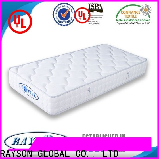 Wholesale old mattress collection silent Suppliers