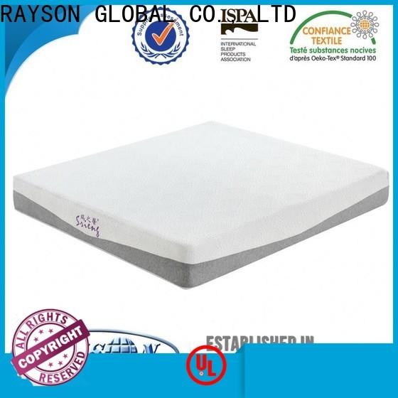 Wholesale visco foam mattress rolled Supply