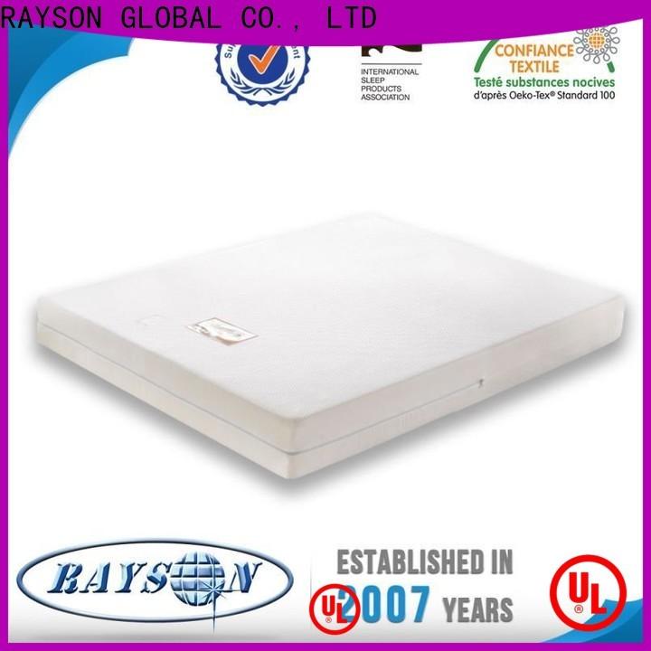 Best memory foam mattress not inflating gel Suppliers