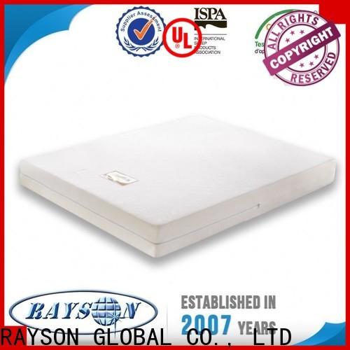 Custom viscoelastic foam gel Supply