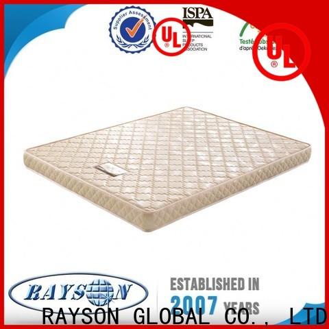 Rayson Mattress gel foam mattress health Supply