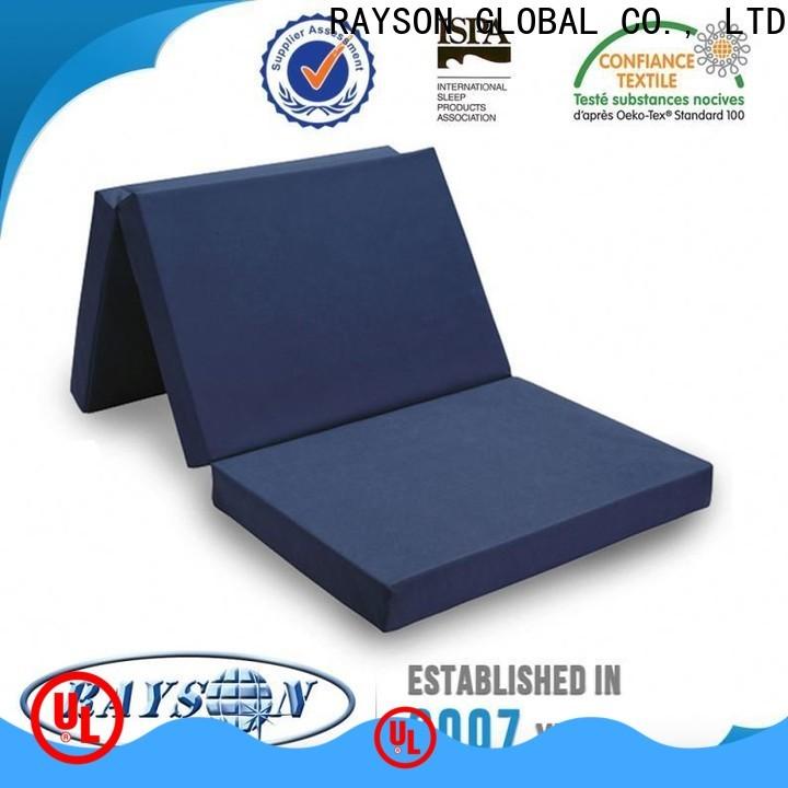 Best visco elastic memory foam mattress foam manufacturers