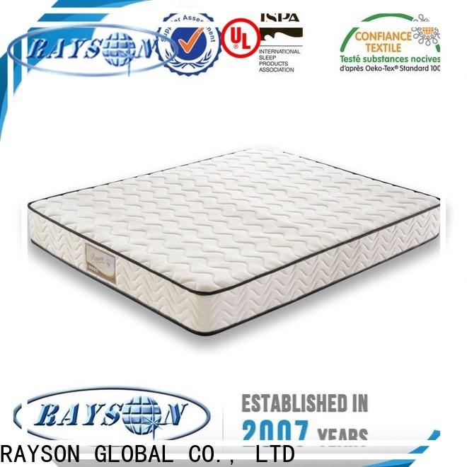 Wholesale medium firm pocket sprung mattress gel Suppliers