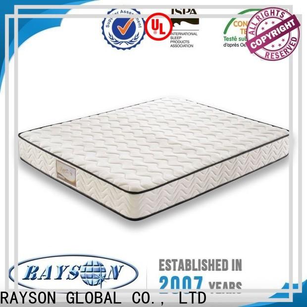 Rayson Mattress gel rollable mattress Suppliers