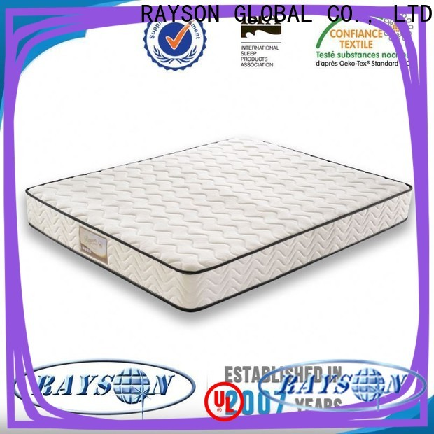 Wholesale pocket sprung foam mattress foam Supply