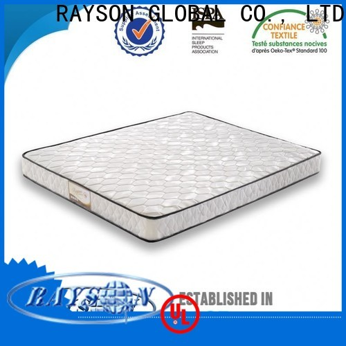 New Rolled bonnell spring mattress high quality Suppliers