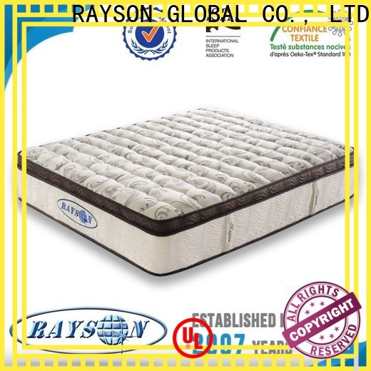 Top w hotel mattress plush Suppliers