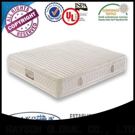 Rayson Mattress high grade hotel collection mattress Supply