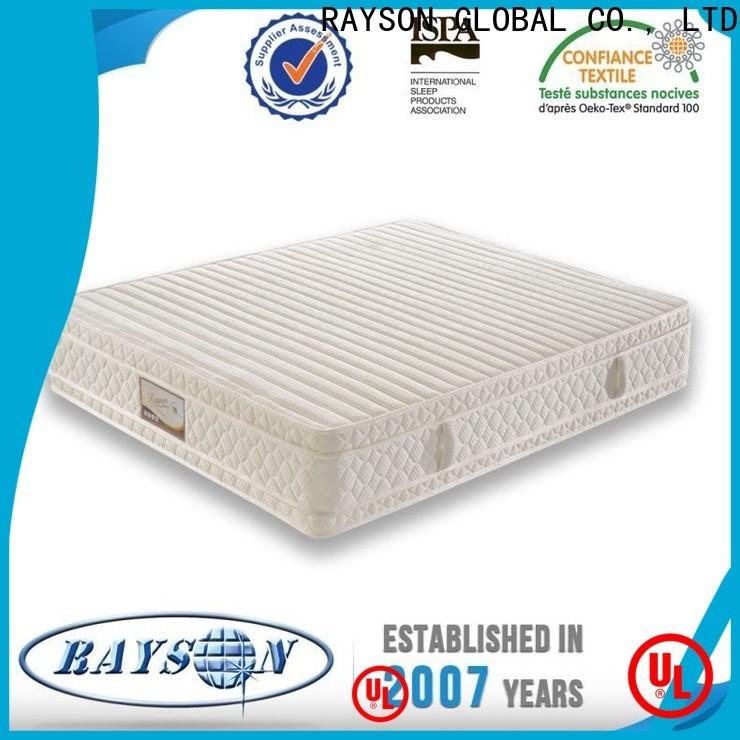 Best restonic mattress high quality manufacturers