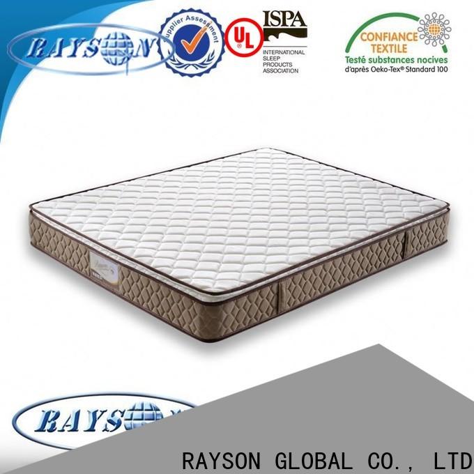 Rayson Mattress Wholesale best hotel pillow brand manufacturers