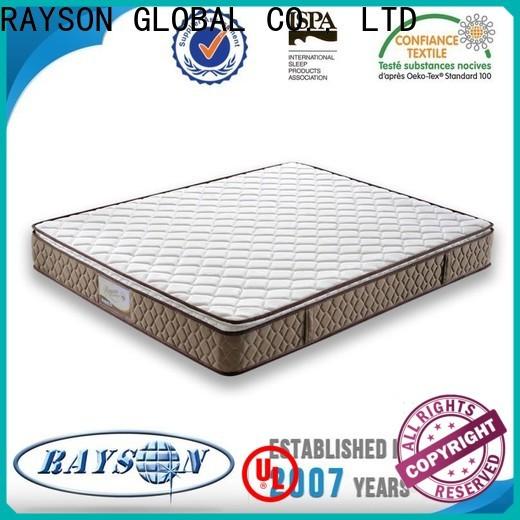 Rayson Mattress Wholesale hotel bedding sale manufacturers