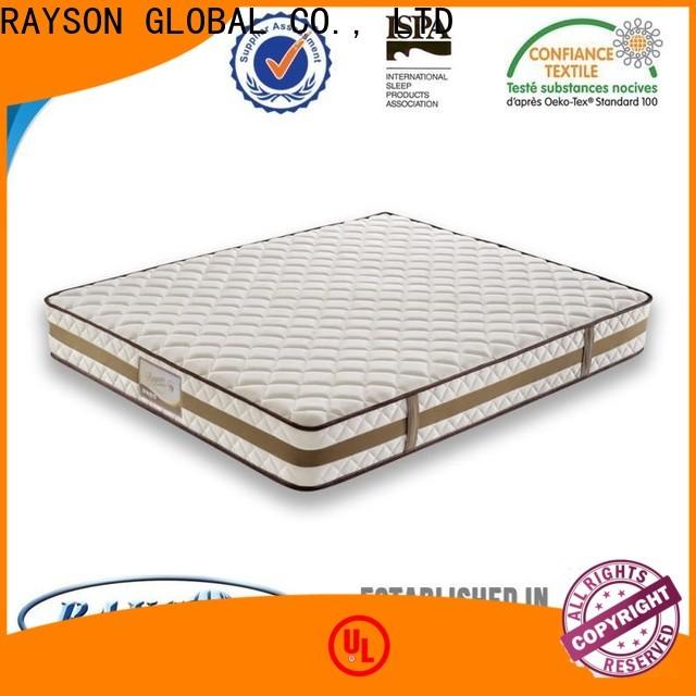 Rayson Mattress customized eclipse mattress manufacturers