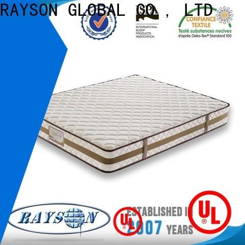 Rayson Mattress customized japanese mattress Supply