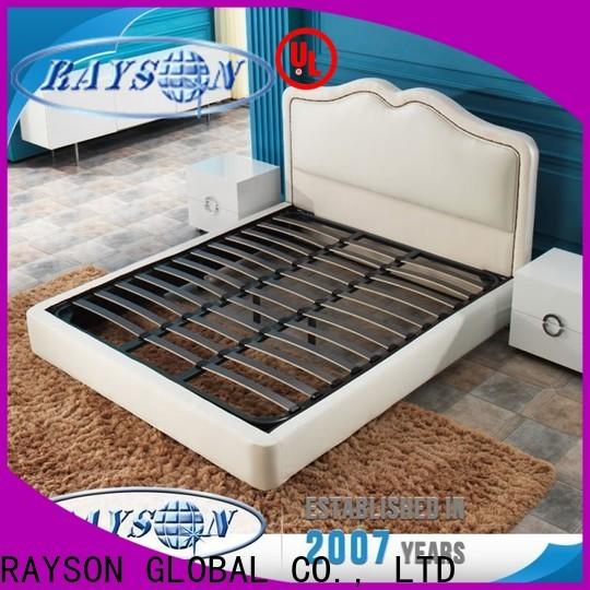 Rayson Mattress customized bed company manufacturers