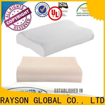 Rayson Mattress Wholesale dunlop latex mattress Supply
