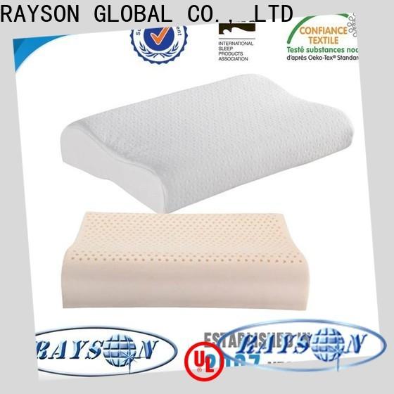 Best talatech latex pillow soft high grade Suppliers