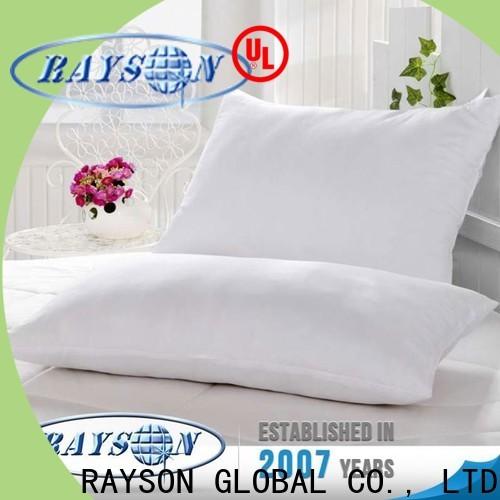 Rayson Mattress customized floor pillow stuffing manufacturers