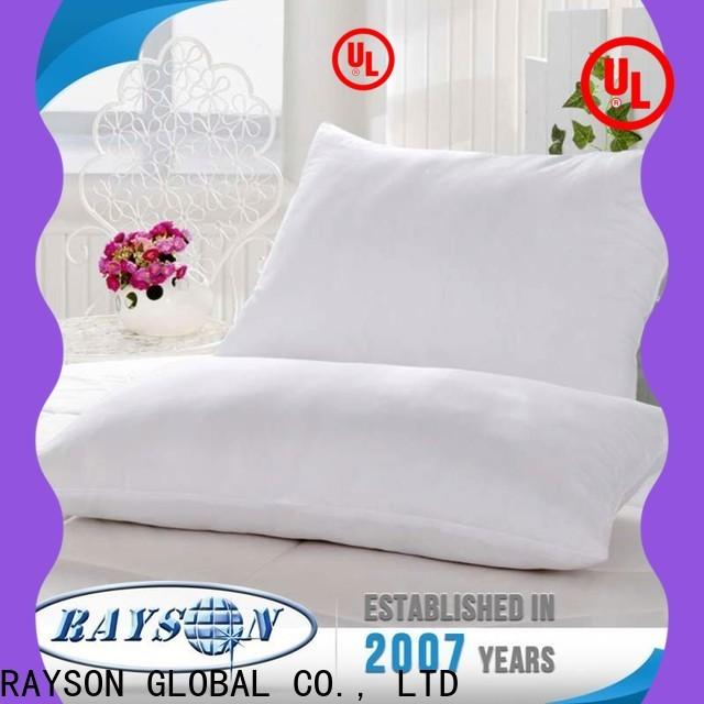 Custom healthy pillow high quality Supply