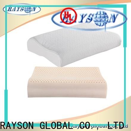 Rayson Mattress New cannon memory foam pillow Suppliers