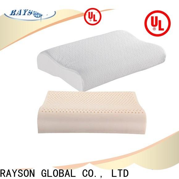 Rayson Mattress Custom soiree firm latex pillow Supply