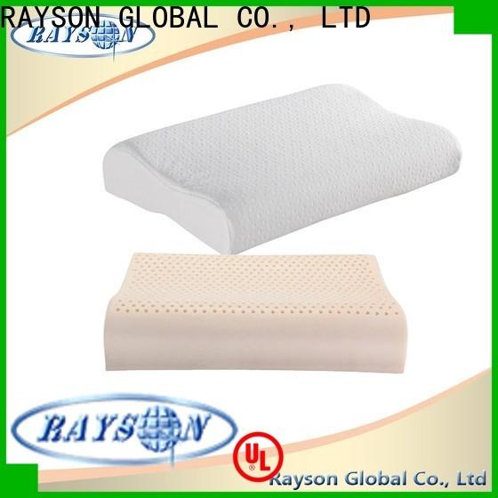 High-quality pillow top memory foam mattress customized Supply