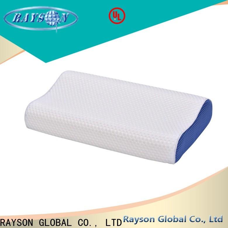 Rayson Mattress high quality king size memory foam Supply