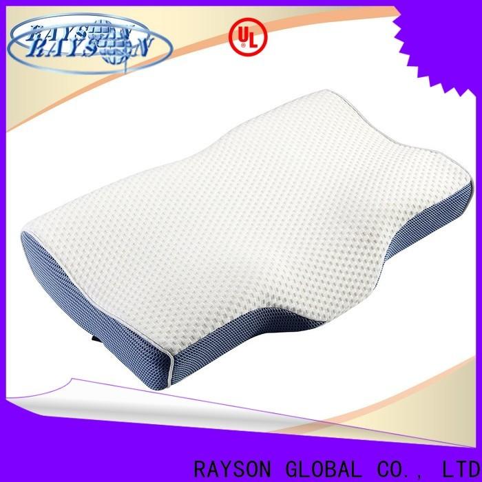 Rayson Mattress Top memory foam density Suppliers