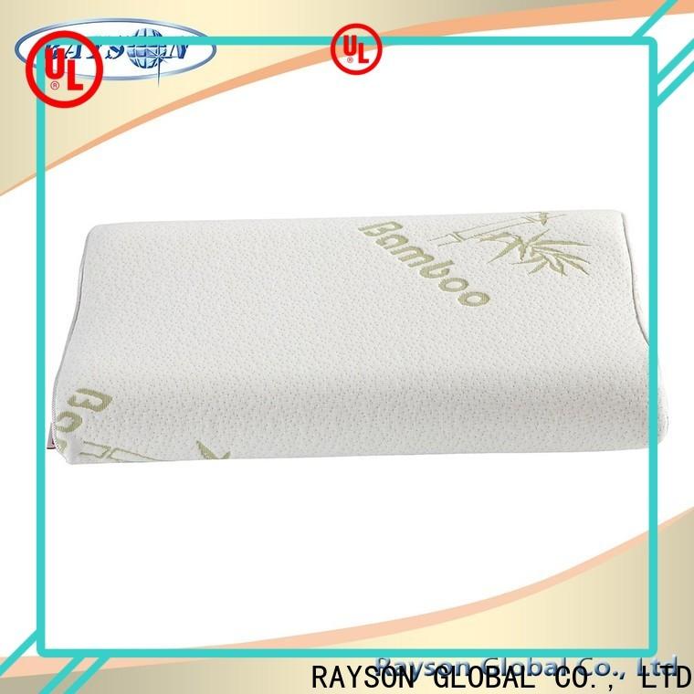 Rayson Mattress Latest queen memory foam Suppliers