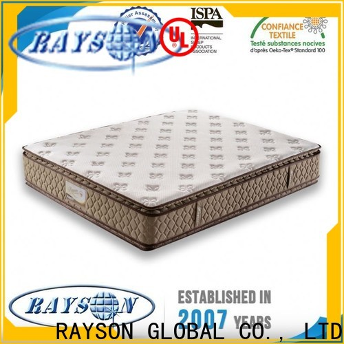 New mattress with no springs life Supply